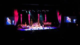 The Tenors Christmas at Queen Elizabeth Theatre