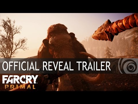Far Cry Primal – Official Reveal Trailer [EUROPE] thumbnail