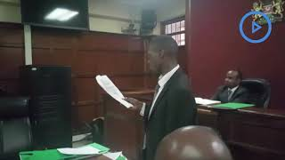Businessman Njue denies stealing Sh20m from Family Bank