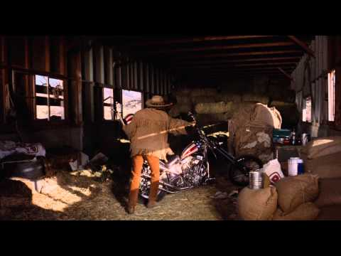 Easy Rider (VF) - Bande Annonce