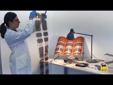 La sostenibile leggerezza dell'energia - #innovation4energy   Eni Video Channel