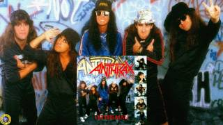Anthrax (I'm the Man)