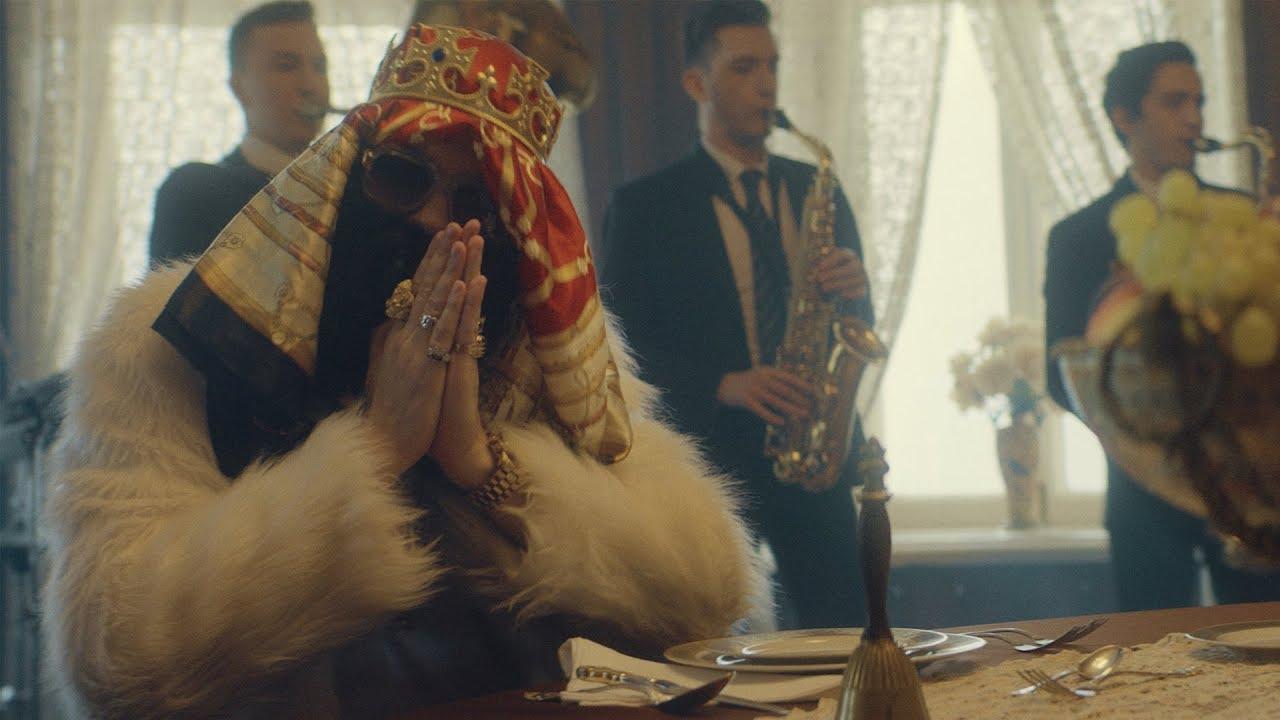 Big Russian Boss ft. Ёлка — Не виноват