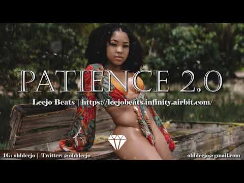 (FREE) Swae Lee x Burna Boy x Dancehall Afrobeat Type Beat - Patience 2.0 Prod. by Leejo