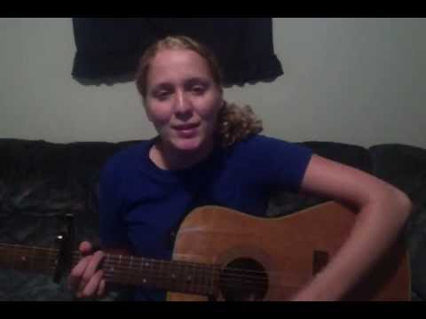 Ingrid Michaelson, Giving Up - Cover