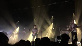 Sam Fender: All Is On My Side. Manchester Academy, 22.11.2019