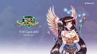 Kevin_TOS Carol 2017 (Tree Of Savior OST)