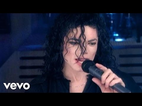 Give In To Me (1993) (Song) by Michael Jackson