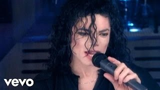 Give Into Me - Michael Jackson (Video)