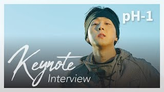 [KEYNOTE interview] #13 pH-1