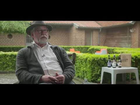Voir la vidéo : Dominique Dillies, Brasseur à la brasserie du Pavé