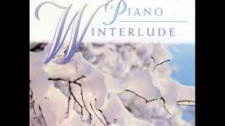01 Piano Winterlude - David Huntsinger - it came upon a midnight clear