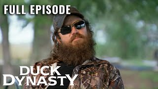 Duck Dynasty: Toad To Perdition (#97) - Full Episode (S9, E10) | Duck Dynasty