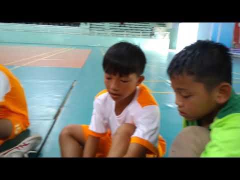 Giải bóng đá thiếu niên nhi đồng tỉnh Gia Lai 2019 - Tứ kết - APC Gia Lai