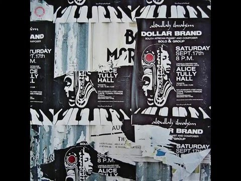 Abdullah Ibrahim (Dollar Brand) - Hajj (The Journey) online metal music video by ABDULLAH IBRAHIM (DOLLAR BRAND)