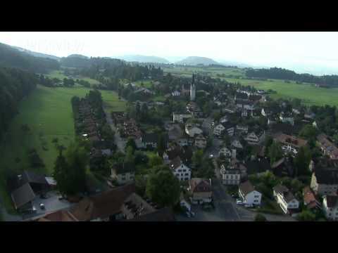 SWISSVIEW – ZG, Hausen a. A. ZH | Baar