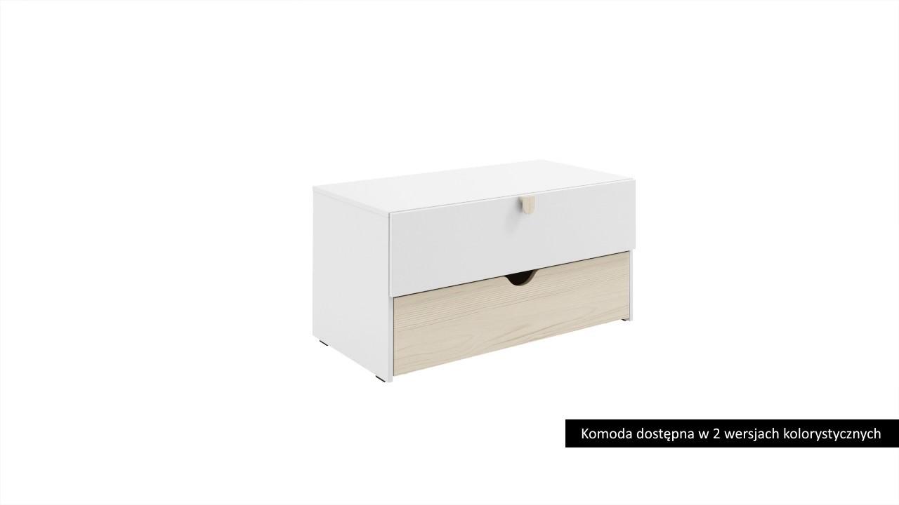 Stige Modular Dresser