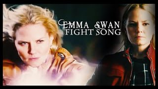 Emma Swan || Fight Song