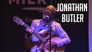"Jonathan Butler Sings ""Sara, Sara"" During ""The Quiet Storm Live"""