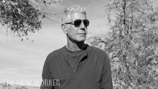 Anthony Bourdain on Going from Obama to Trump   The New Yorker Festival