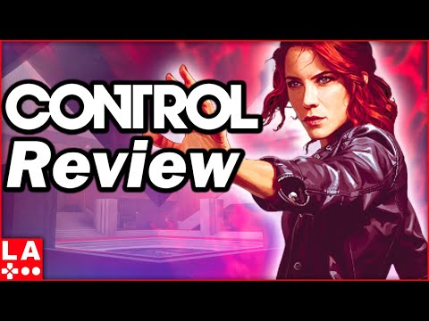 Control Review | (PS4/Xbox One/PC) video thumbnail