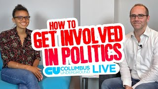 How to Get Involved in Politics