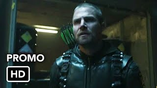 "Сериал ""Стрела"", Arrow 7x15 Promo ""Training Day"" (HD) Season 7 Episode 15 Promo"