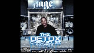 Dr. Dre - Death To My Enemies feat. 50 Cent - The Detox Chronicles Vol. 3