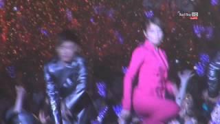 [FanDVD] 120707 WonderGirls Bad Boy & I Wanna (Wonder World Tour in Seoul 2012)