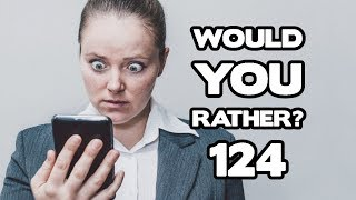 Would you rather always be very smart or always be beautiful? - Video Youtube