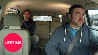 Seatbelt Psychic: Consoling a Grieving Brother (Episode 1)   Lifetime