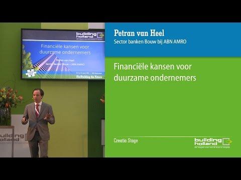 Financiële kansen voor duurzame ondernemers