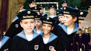 The Vienna Boys Choir-The Little Drummer Boy