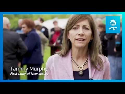 Believe Trenton Volunteers | AT&T Believes-youtubevideotext