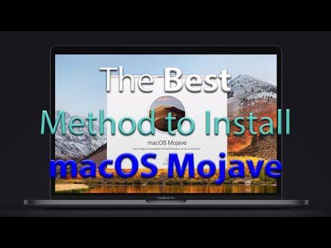 Install macOS mojave on laptop Acer Aspire e15-575G-57Z7(instruction