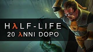 Ricordiamo Half-Life 20 anni dopo