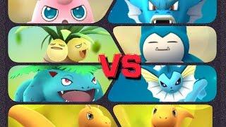 Wigglytuff  - (Pokémon) - Pokémon GO Gym Battles LEVEL 10 GYM Exeggutor Arcanine Wigglytuff Dragonite Venusaur & more
