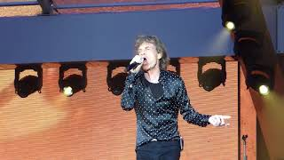 The Rolling Stones Under My Thumb Live At London Stadium