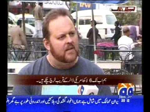 American people like pakistan but his government not