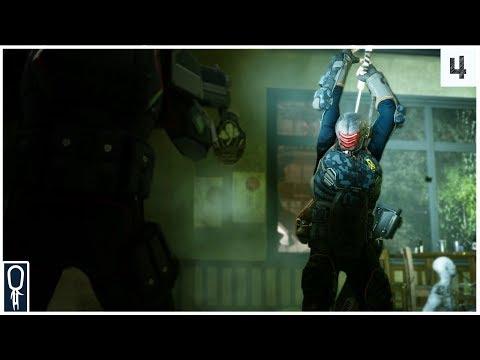 NEW RESCUE MISSION (Part A) - Part 4 - XCOM 2 War of the Chosen Modded Legend