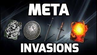 Dark Souls 3 Meta Invasions   PyroDark Hybrid Build