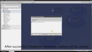How To Install GSD file In TIA V14 - hmong video