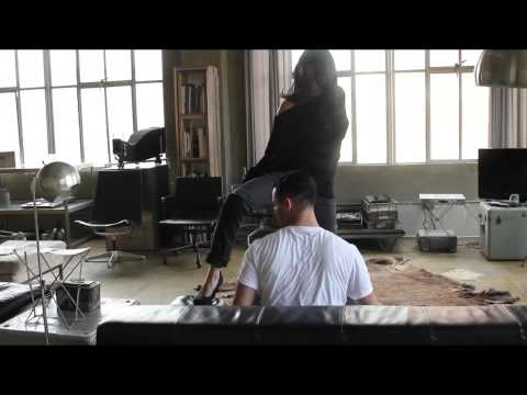 Justin Timberlake - TKO/Mirrors (Joseph Anthony Cover)