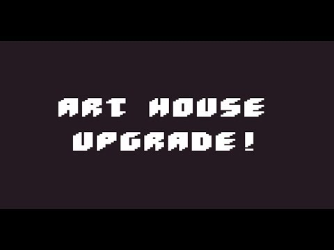 ART HOUSE UPGRADE! | Means TV