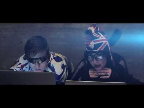 Geek Riot