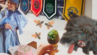 Harry Potter PARTY Fai Da Te, Festa DIY, HP Ideas | AlicelikeAudrey