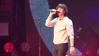 Jonas Brothers - 'SOS' (Live at WE Day Toronto 2009)