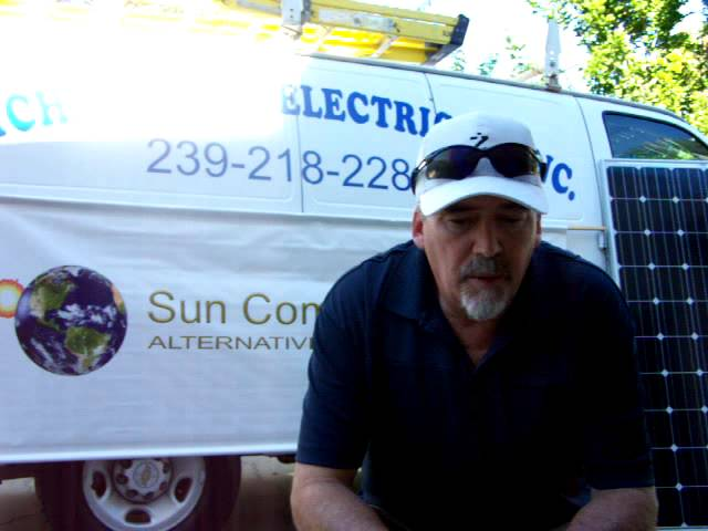 Older YouTube video about solar pricing