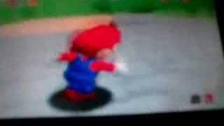 Daedalus R13 Super Mario 64