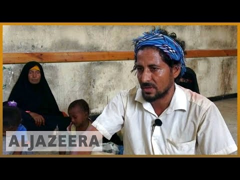 🇾🇪 In Yemen's Hudaida, 'the sound of warplanes never ceases' | Al Jazeera English